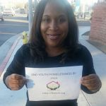 Janet Youth Homelessness