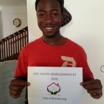 rob end youth homelessness