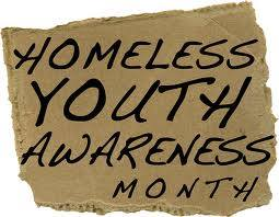 homeless-youth-awareness-month